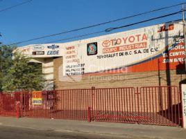 Foto de bodega en renta en El Vigía, Mexicali, Baja California, 15975911,  no 01