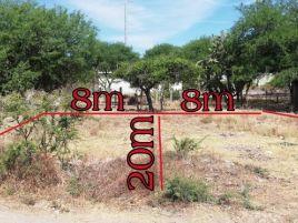 Foto de terreno habitacional en venta en Arboledas, Tlaltenango de Sánchez Román, Zacatecas, 9528817,  no 01