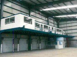 Foto de bodega en renta en Industrial Chalco, Chalco, México, 17732731,  no 01