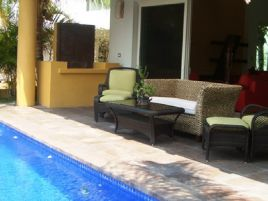 Foto de casa en condominio en venta en Brisas, Bahía de Banderas, Nayarit, 6885120,  no 01