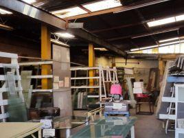 Foto de bodega en venta en Santa Maria Ticoman, Gustavo A. Madero, Distrito Federal, 6411069,  no 01