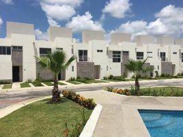 Foto de casa en renta en ARA Crystal Lagoons, Veracruz, Veracruz de Ignacio de la Llave, 17022518,  no 01