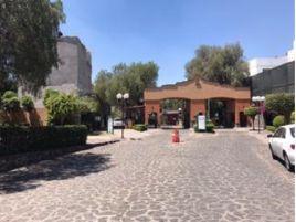 Foto de casa en condominio en venta en Fuentes de Tepepan, Tlalpan, Distrito Federal, 6729017,  no 01