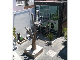 Foto de departamento en renta en La Cañada (Romero Vargas), Puebla, Puebla, 6885058,  no 01