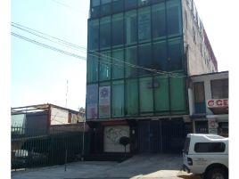 Foto de oficina en venta en Merced Gómez, Álvaro Obregón, Distrito Federal, 6766028,  no 01