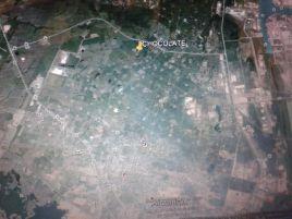 Foto de terreno industrial en venta en Ricardo Flores Magón (Ejido), Altamira, Tamaulipas, 13346370,  no 01