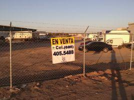 Foto de terreno comercial en venta en Nuevo Mexicali, Mexicali, Baja California, 18923048,  no 01