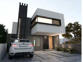 Foto de casa en condominio en venta en Desarrollo Habitacional Zibata, El Marqués, Querétaro, 17402615,  no 01