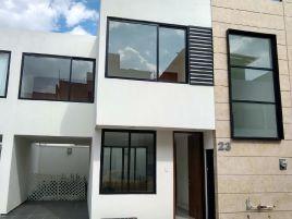 Foto de casa en condominio en renta en Villa Olímpica, Cuautlancingo, Puebla, 21544279,  no 01