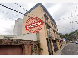 Foto de departamento en venta en 3era cerrada prolongacion juarez 11, las tinajas, cuajimalpa de morelos, df / cdmx, 0 No. 01
