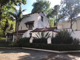 Foto de casa en condominio en venta en San Bartolo Ameyalco, Álvaro Obregón, DF / CDMX, 17501976,  no 01