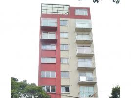 Foto de departamento en renta en Roma Sur, Cuauhtémoc, Distrito Federal, 6749787,  no 01