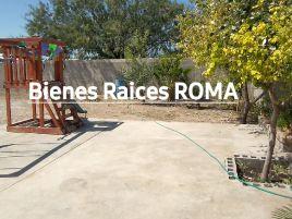 Foto de terreno habitacional en venta en Venustiano Carranza Sector Aeropuerto, Nava, Coahuila de Zaragoza, 17697043,  no 01