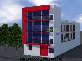 Foto de edificio en venta en 7 Regiones, Oaxaca de Juárez, Oaxaca, 11214950,  no 01