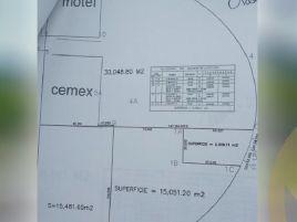 Foto de terreno industrial en renta en Arco Vial, García, Nuevo León, 12807459,  no 01
