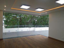 Foto de edificio en renta en Anzures, Miguel Hidalgo, DF / CDMX, 16010675,  no 01