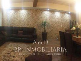 Foto de casa en venta en 2 de Octubre y Ampliación, Chihuahua, Chihuahua, 14705563,  no 01