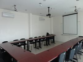 Foto de oficina en venta en 42-a , tacubaya, carmen, campeche, 17712510 No. 03