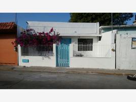 Foto de casa en venta en 42b 12, tacubaya, carmen, campeche, 0 No. 01
