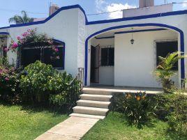 Foto de casa en condominio en renta en Reforma, Cuernavaca, Morelos, 13313805,  no 01