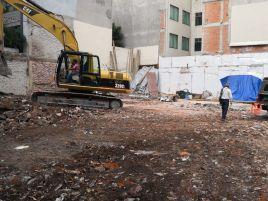 Foto de terreno comercial en renta en Narvarte Poniente, Benito Juárez, Distrito Federal, 6424338,  no 01