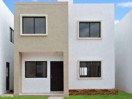 Foto de casa en condominio en venta en San Pedro Cholul, Mérida, Yucatán, 12472139,  no 01
