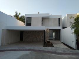 Foto de casa en venta en 46 2, temozon norte, mérida, yucatán, 0 No. 01
