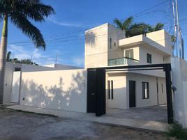 Foto de casa en venta en 48 237, tzacala, mérida, yucatán, 0 No. 01