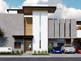 Foto de casa en venta en Juriquilla, Querétaro, Querétaro, 6424259,  no 01