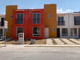 Foto de casa en condominio en venta en 3ra.Sección Los Olivos, Celaya, Guanajuato, 20813005,  no 01