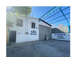 Foto de bodega en renta en Hacienda San Rafael, Saltillo, Coahuila de Zaragoza, 14480941,  no 01