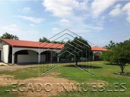 Foto de rancho en venta en Hacienda San Antonio, Allende, Nuevo León, 16924060,  no 01