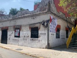 Foto de terreno habitacional en renta en Atlampa, Cuauhtémoc, DF / CDMX, 21449253,  no 01