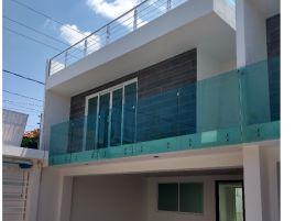 Foto de casa en venta en Aztlán, San Andrés Cholula, Puebla, 6882194,  no 01