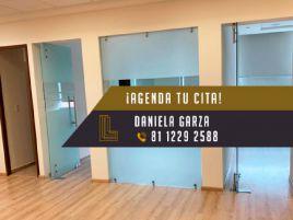 Foto de oficina en venta y renta en La Rioja Privada Residencial 1era. Etapa, Monterrey, Nuevo León, 20552246,  no 01
