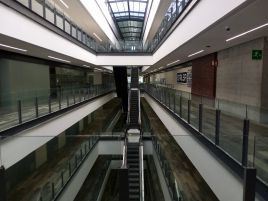 Foto de oficina en venta en Centro, Monterrey, Nuevo León, 20631566,  no 01