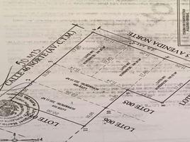Foto de terreno industrial en venta en 5 avenida esquina ctm 20, jardines cancún, benito juárez, quintana roo, 7224716 No. 01
