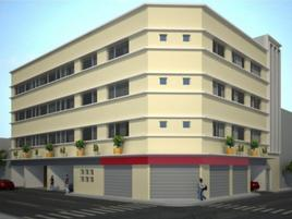 Foto de edificio en venta en 5 de febrero , centro, león, guanajuato, 19016947 No. 01