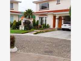 Foto de casa en renta en 5 de mayo 211, la providencia, metepec, méxico, 0 No. 01