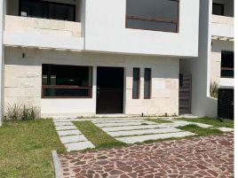 Foto de casa en condominio en venta y renta en Altozano el Nuevo Querétaro, Querétaro, Querétaro, 18653223,  no 01