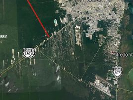 Foto de terreno industrial en venta en Puerto Morelos, Benito Juárez, Quintana Roo, 11366010,  no 01