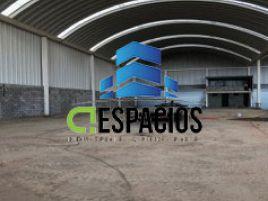 Foto de bodega en renta en El Socorro, Cuautitlán Izcalli, México, 13729828,  no 01