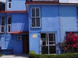 Foto de casa en condominio en venta en Santa Úrsula Xitla, Tlalpan, DF / CDMX, 15539344,  no 01