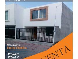Foto de casa en venta en Granjas San Isidro, Puebla, Puebla, 15498156,  no 01