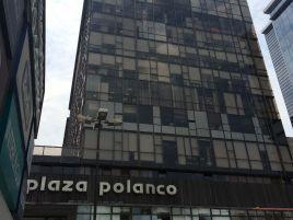 Foto de edificio en renta en Polanco IV Sección, Miguel Hidalgo, Distrito Federal, 7105535,  no 01