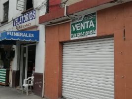 Foto de local en venta en Doctores, Cuauhtémoc, Distrito Federal, 6882029,  no 01