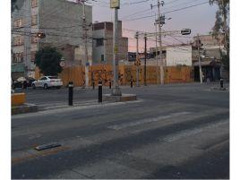 Foto de terreno comercial en renta en Industrial, Gustavo A. Madero, Distrito Federal, 6894270,  no 01