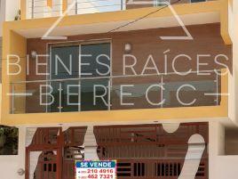 Foto de casa en venta en Unidad Nacional, Ciudad Madero, Tamaulipas, 14705225,  no 01