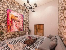 Foto de casa en venta en 58 , merida centro, mérida, yucatán, 0 No. 01
