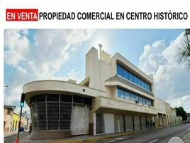 Foto de local en venta en 59 , merida centro, mérida, yucatán, 0 No. 01
